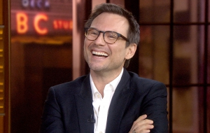 Christian Slater Photos