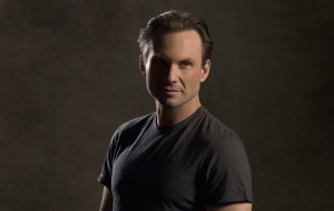 Christian Slater Wallpaper