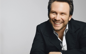 Christian Slater Wallpapers HD