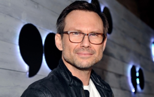 Christian Slater For Desktop