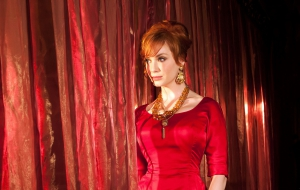 Christina Hendricks Full HD