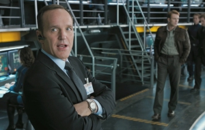 Clark Gregg HD Background