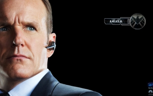 Clark Gregg Photos