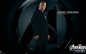 Clark Gregg Wallpapers