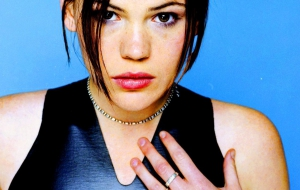 Clea Duvall Background