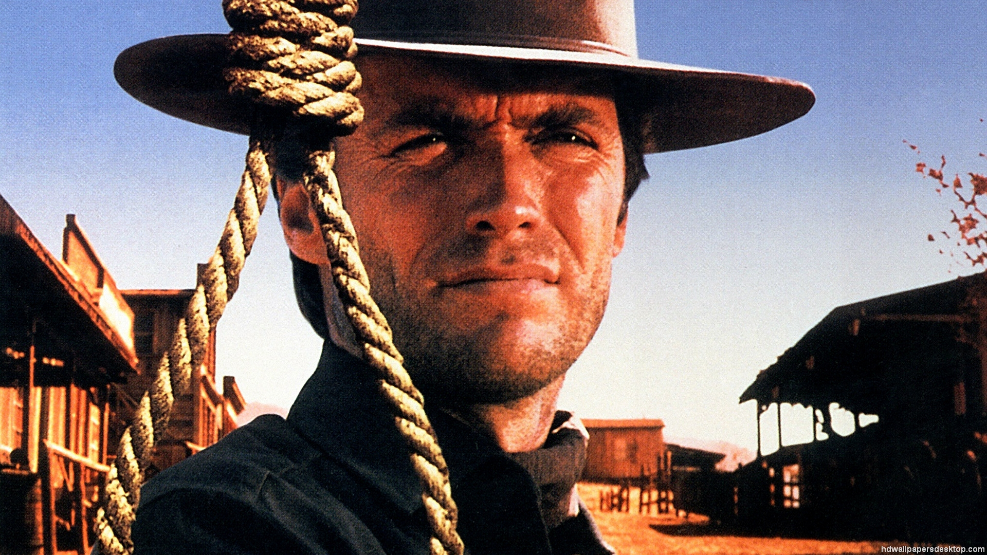 Clint Eastwood Cowboy Wallpaper: Clint Eastwood Wallpapers High Resolution And Quality Download