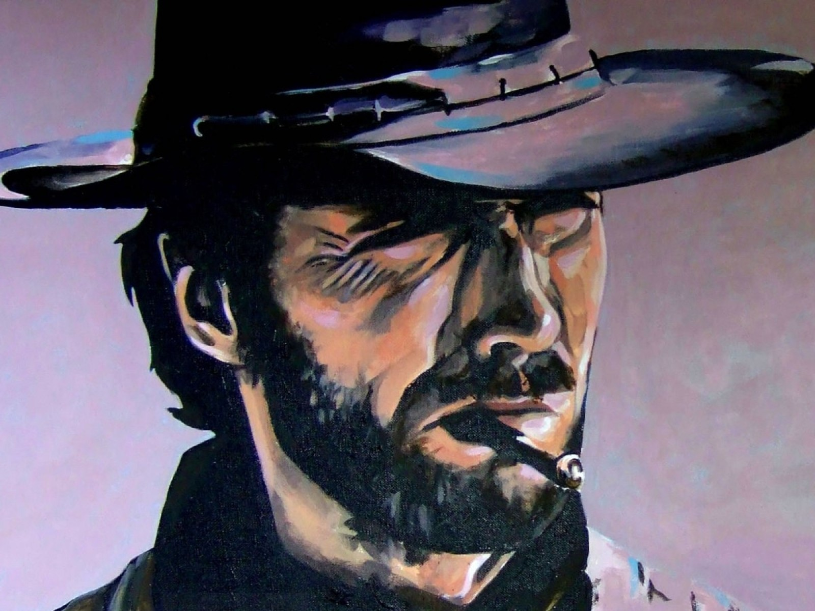 Clint Eastwood Wallpapers High Resolution and Quality Download