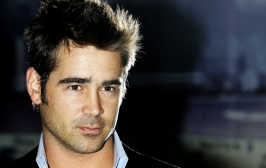 Colin Farrell HD Desktop