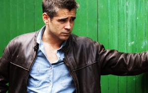 Colin Farrell High Definition
