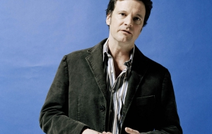 Colin Firth High Definition