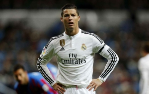 Cristiano Ronaldo Wallpapers HD