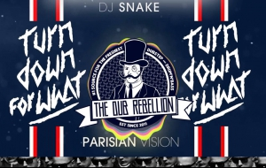 DJ Snake HD Wallpaper