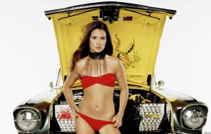 Danica Patrick High Definition Wallpapers