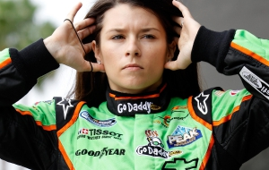 Danica Patrick High Quality Wallpapers
