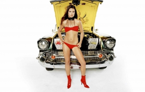 Danica Patrick For Desktop