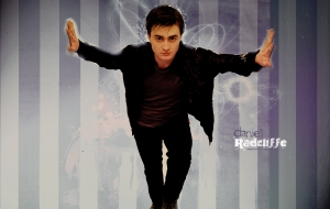 Daniel Radcliffe High Definition