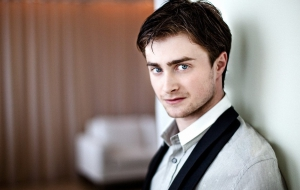 Daniel Radcliffe Widescreen