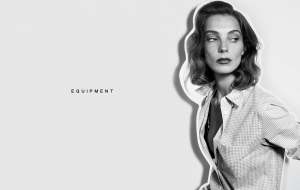 Daria Werbowy For Desktop