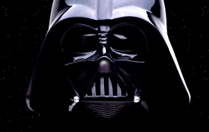 Darth Vader Background