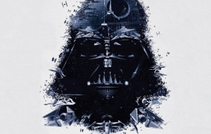 Darth Vader HD Background