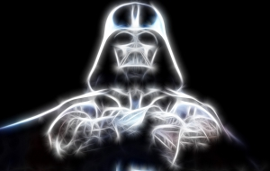 Darth Vader High Definition