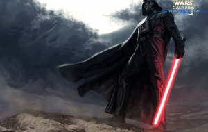 Darth Vader High Definition Wallpapers