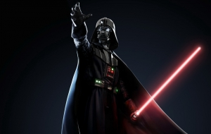 Darth Vader Photos