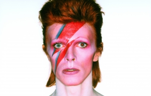 David Bowie HD Wallpaper