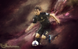 David Silva High Definition Wallpapers
