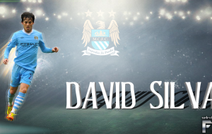 David Silva High Quality Wallpapers