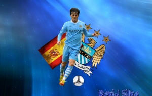 David Silva For Desktop