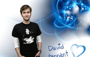 David Tennant Computer Wallpaper