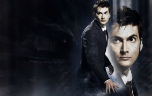 David Tennant Wallpapers