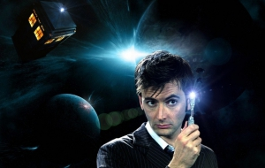 David Tennant Wallpapers HD