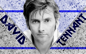David Tennant For Desktop