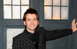 David Tennant Full HD