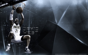 David West Computer Wallpaper