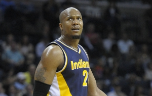 David West HD Wallpaper