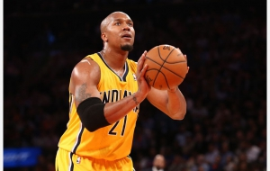 David West Wallpaper