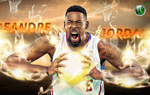 DeAndre Jordan High Definition Wallpapers