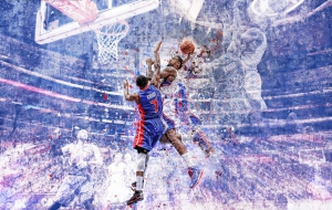 DeAndre Jordan High Quality Wallpapers
