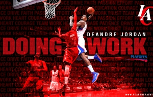 deandre jordan wallpapers high resolution and quality download