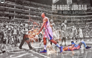 DeAndre Jordan Photos