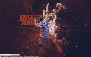 DeAndre Jordan Wallpaper