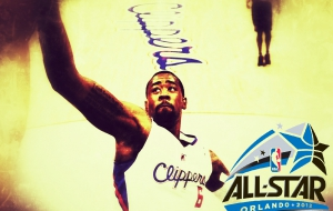 DeAndre Jordan Full HD