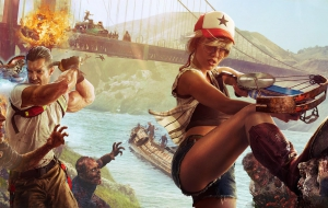 Dead Island 2 New Wallpapers
