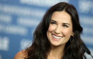 Demi Moore High Definition