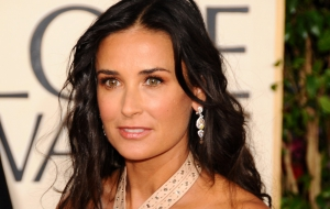 Demi Moore Full HD