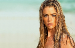 Denise Richards For Desktop