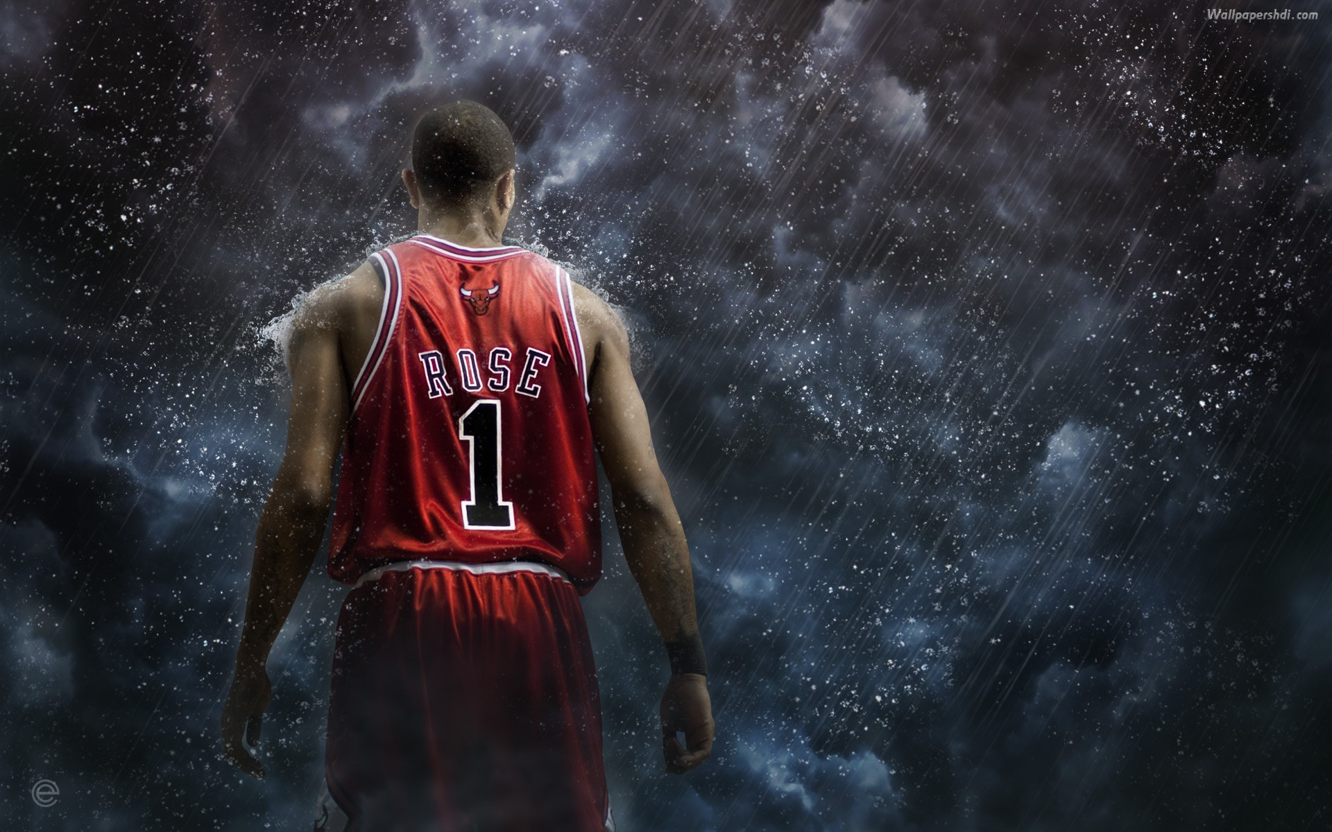 Derrick rose wallpapers high resolution and quality download - Derrick rose wallpaper ...
